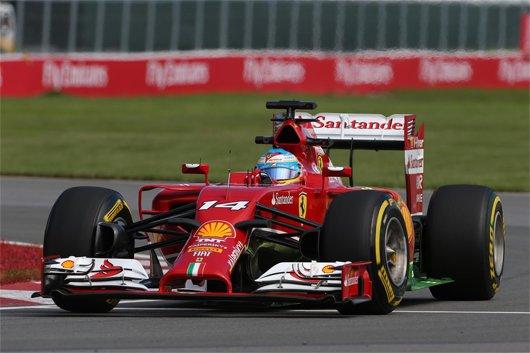 F1グランプリの欠かせない存在 歴代フェラーリF1を振り返るのサムネイル画像