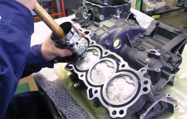 バイクのエンジンをオーバーホールして愛車を甦らせてあげよう!のサムネイル画像