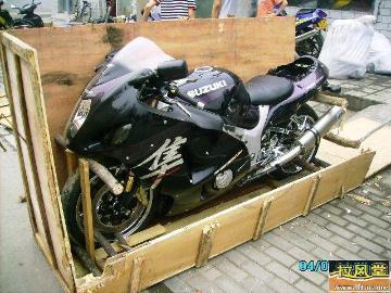 バイクの盗難防止対策はしていますか?複数のロックをしましょう!のサムネイル画像