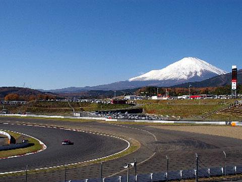 富士スピードウェイに行くなら!おすすめできる厳選宿泊先7選のサムネイル画像