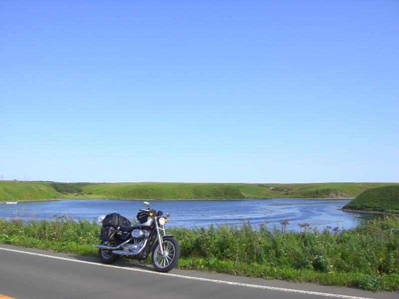 これからの季節に行きたい!バイクツーリング・関西おすすめスポットのサムネイル画像