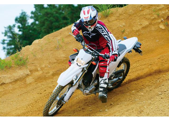 エンデューロというバイク競技についてこれまでご存知でしたか?のサムネイル画像