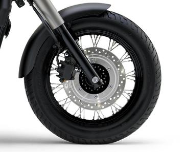 バイク好きだからタイヤにこだわりたい!おすすめタイヤをご紹介!!のサムネイル画像