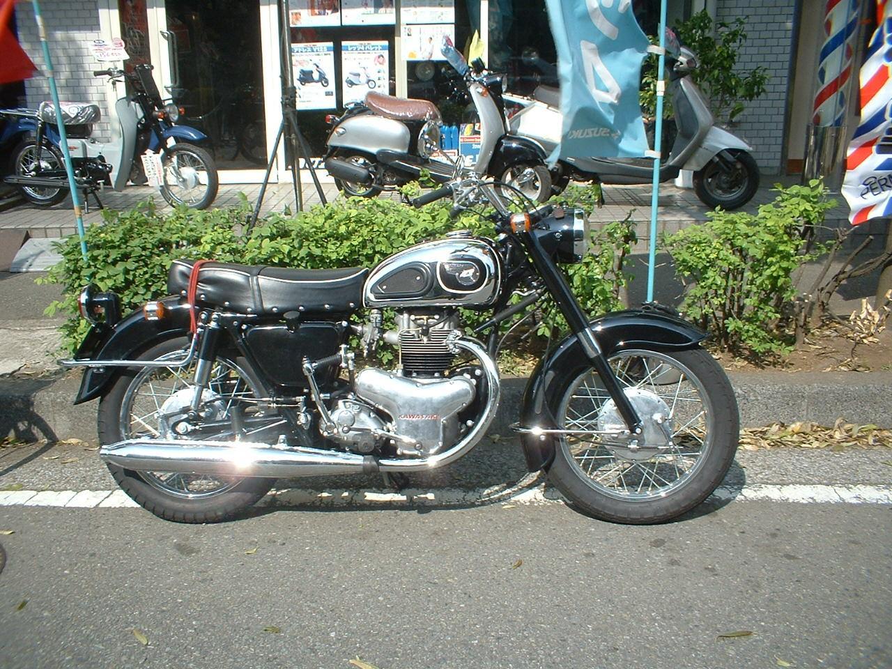 バイクが動かない!そんな時こそバイクの出張修理を頼むと良い?!のサムネイル画像
