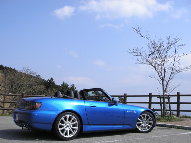 ホンダを代表するスポーツカーS2000 新型に対する情報は!?のサムネイル画像