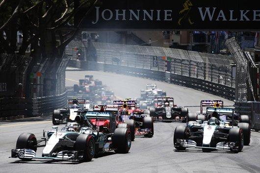 世界3大レースの1つF1のモナコグランプリをご紹介します!のサムネイル画像
