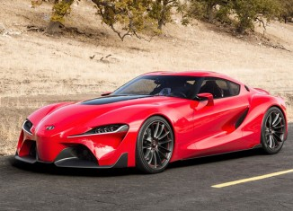 これぞトヨタのスポーツカーと言って良い5車種のご紹介をします!のサムネイル画像