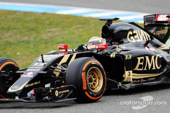 名門ロータス!F1でも活躍している歴史あるコンストラクターですのサムネイル画像