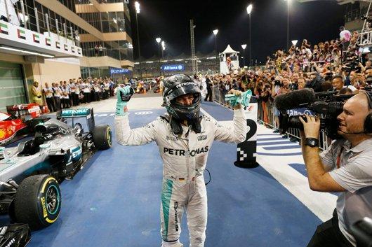 2016年F1優勝はロズベルグ。過去には誰が優勝しているのでしょうか?のサムネイル画像