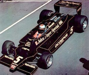 名門ロータス!F1でも活躍している歴史あるコンストラクターですの画像