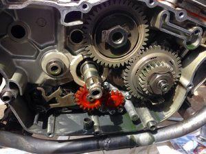 バイクのエンジンをオーバーホールして愛車を甦らせてあげよう!の画像