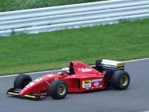 F1を、このチーム無しには語れない。スクーデリア・フェラーリ!の画像