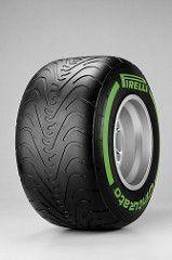 F1レースの勝敗に大きく左右するパーツ。タイヤは生き物なんです。の画像